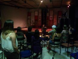 Conversatorio - Cecilia Barriga